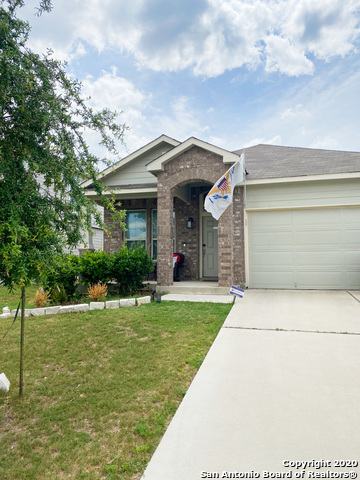 Active/Application Received | 8422 Angelina Parke San Antonio, TX 78254 1