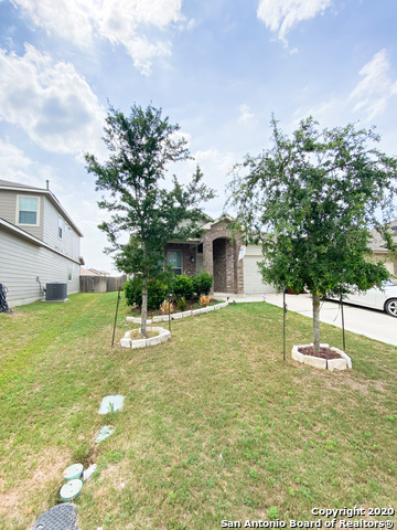 Active/Application Received | 8422 Angelina Parke San Antonio, TX 78254 2
