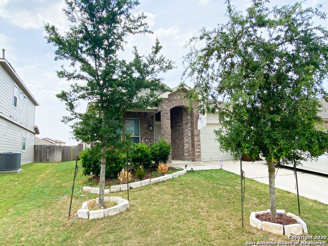 Active/Application Received | 8422 Angelina Parke San Antonio, TX 78254 3