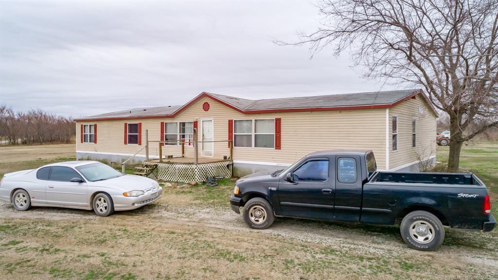 Active | 7005 Cherokee Place Talala, OK 74080 23