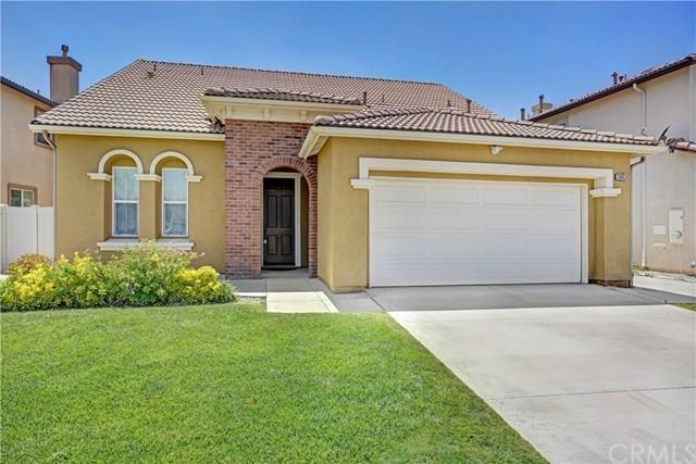 Closed | 35853 Trevino Beaumont, CA 92223 0