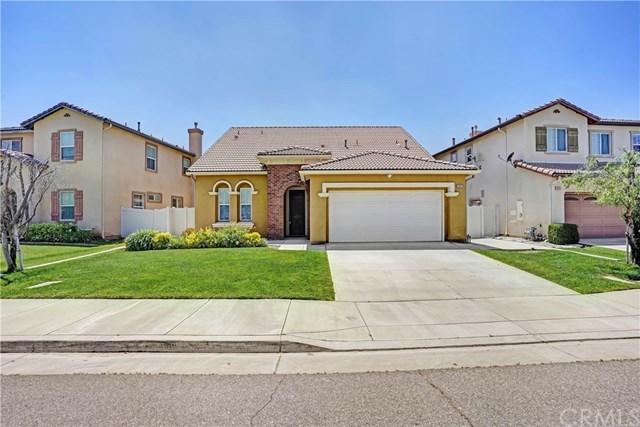 Closed | 35853 Trevino Beaumont, CA 92223 1