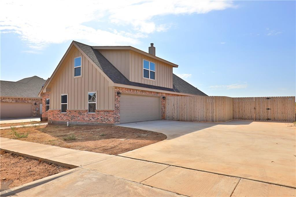 Sold Property | 3417 Double Eagle Abilene, TX 79606 2