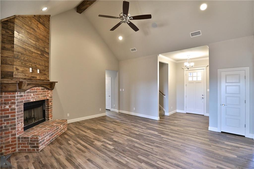 Sold Property | 3417 Double Eagle Abilene, TX 79606 11