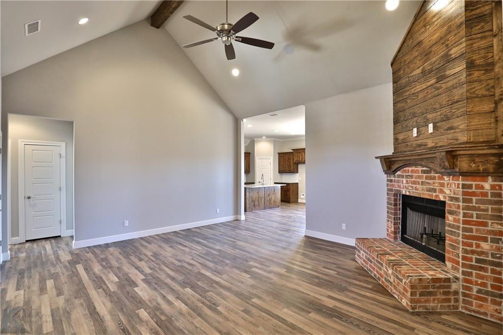 Sold Property | 3417 Double Eagle Abilene, TX 79606 12