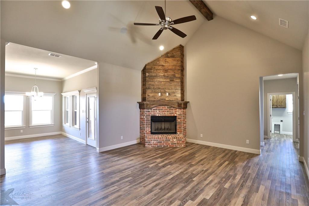 Sold Property | 3417 Double Eagle Abilene, TX 79606 13