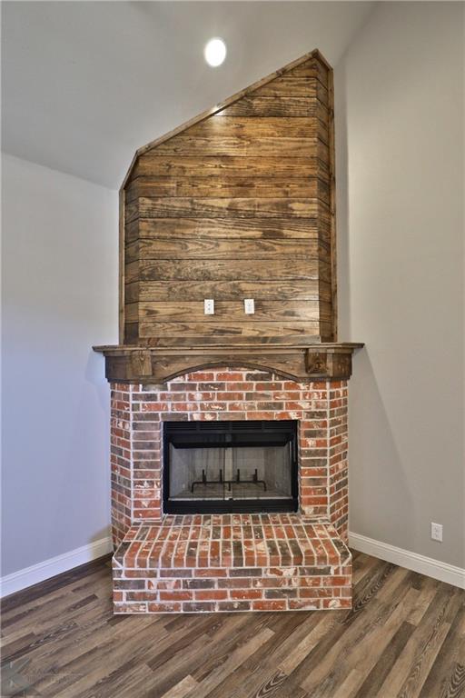 Sold Property | 3417 Double Eagle Abilene, TX 79606 14