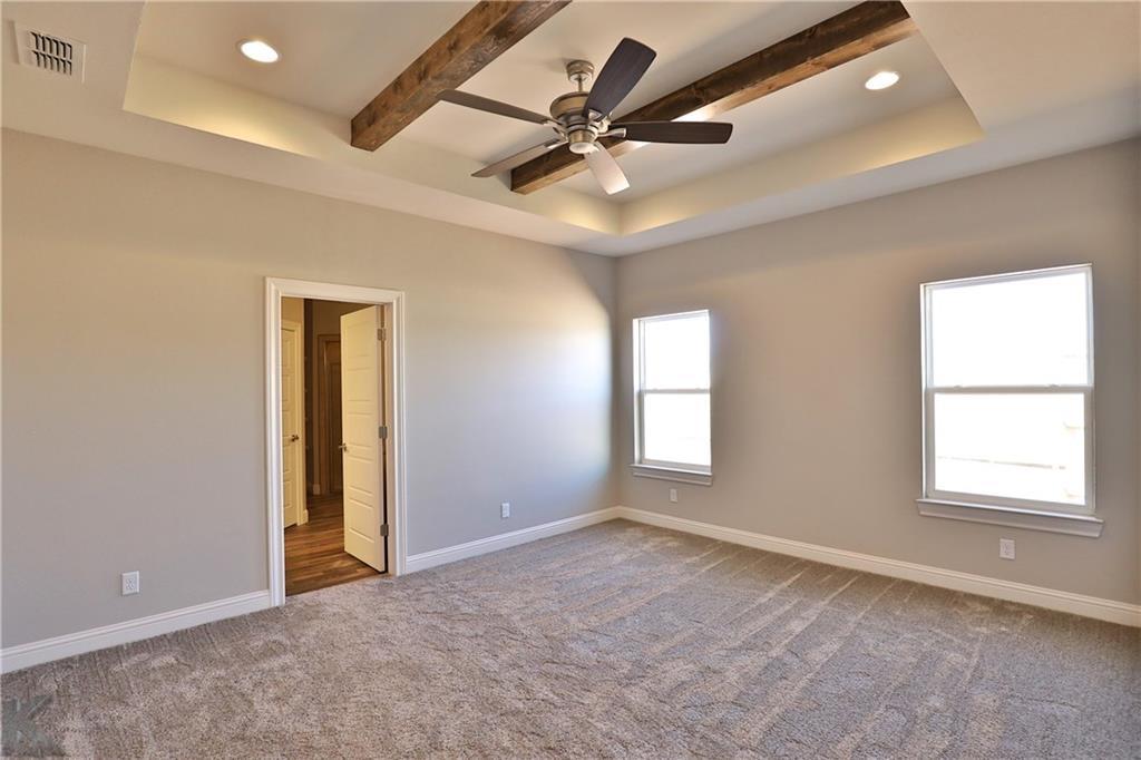 Sold Property | 3417 Double Eagle Abilene, TX 79606 16