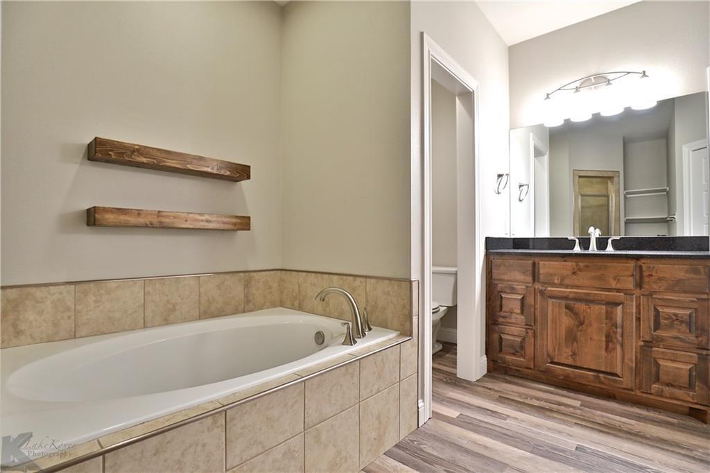 Sold Property | 3417 Double Eagle Abilene, TX 79606 17