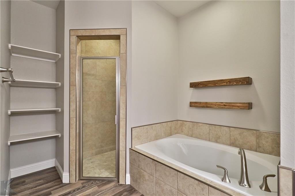Sold Property | 3417 Double Eagle Abilene, TX 79606 18