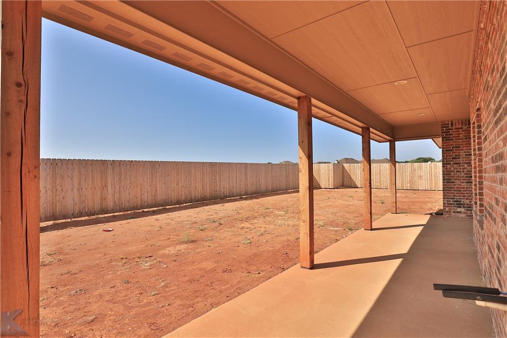 Sold Property | 3417 Double Eagle Abilene, TX 79606 24