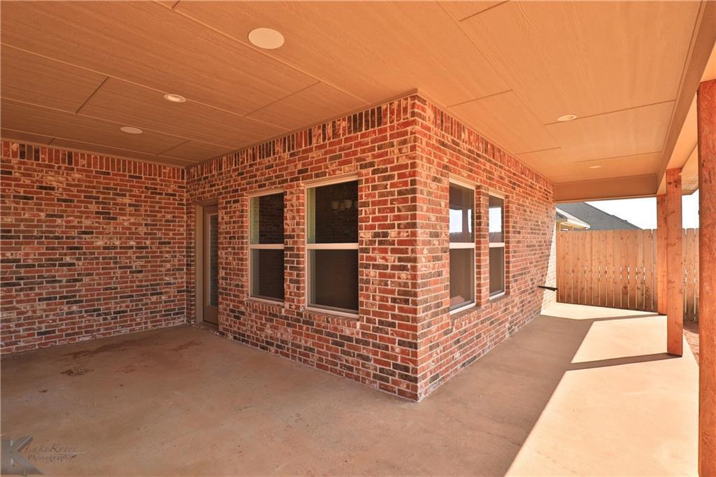 Sold Property | 3417 Double Eagle Abilene, TX 79606 25
