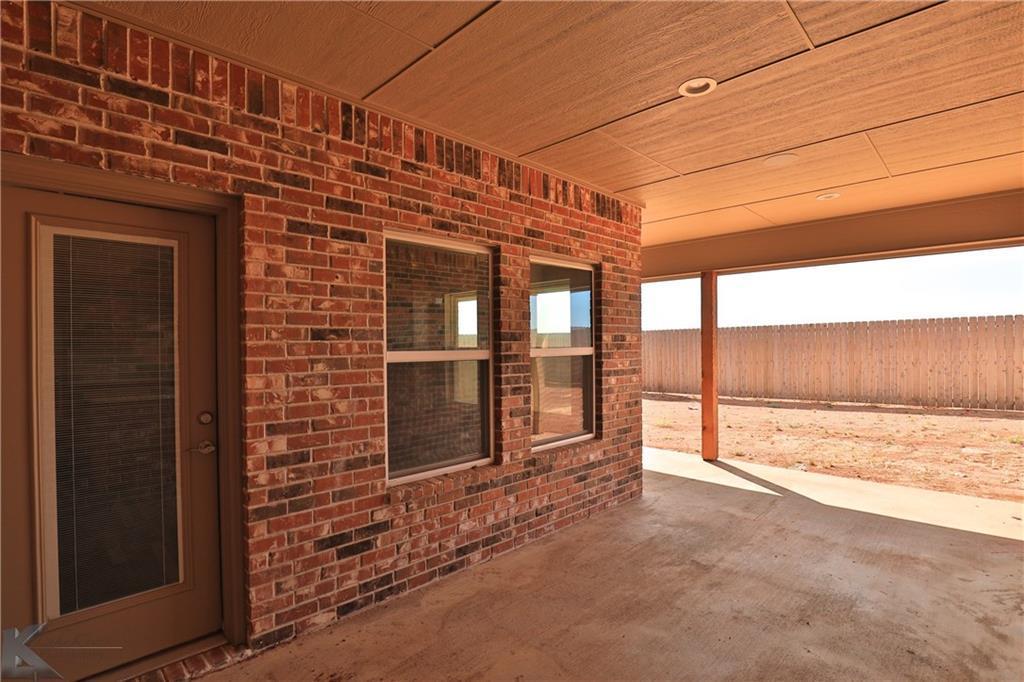 Sold Property | 3417 Double Eagle Abilene, TX 79606 26