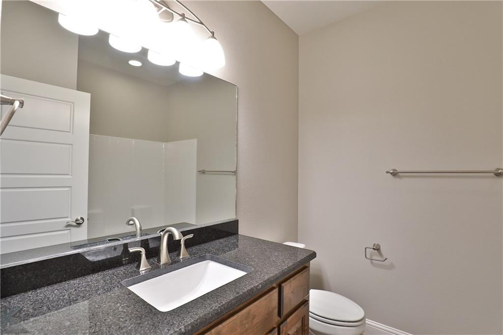 Sold Property | 3417 Double Eagle Abilene, TX 79606 28