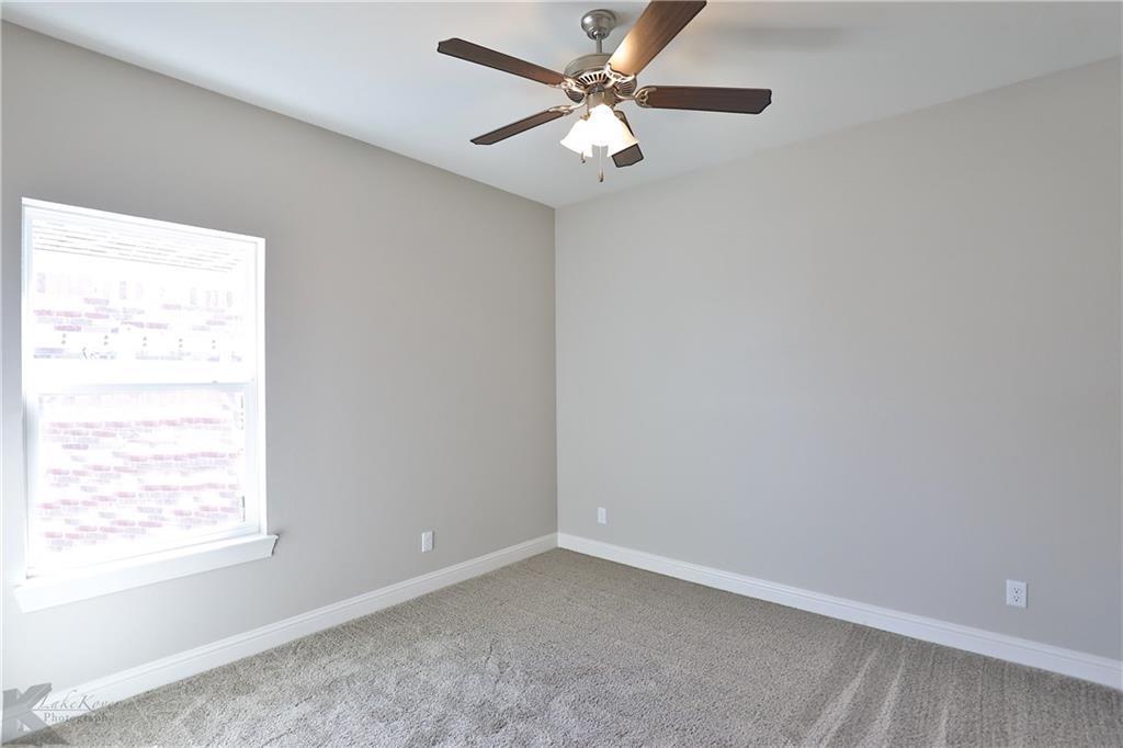 Sold Property | 3417 Double Eagle Abilene, TX 79606 29