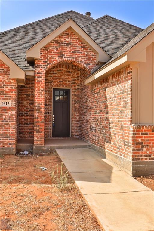 Sold Property | 3417 Double Eagle Abilene, TX 79606 4