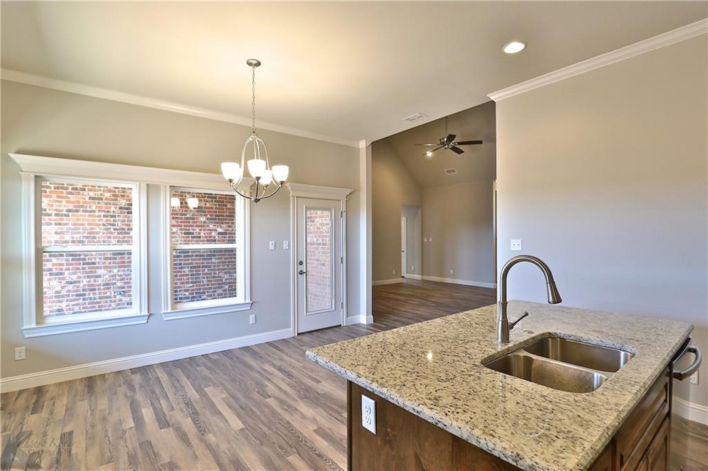 Sold Property | 3417 Double Eagle Abilene, TX 79606 6