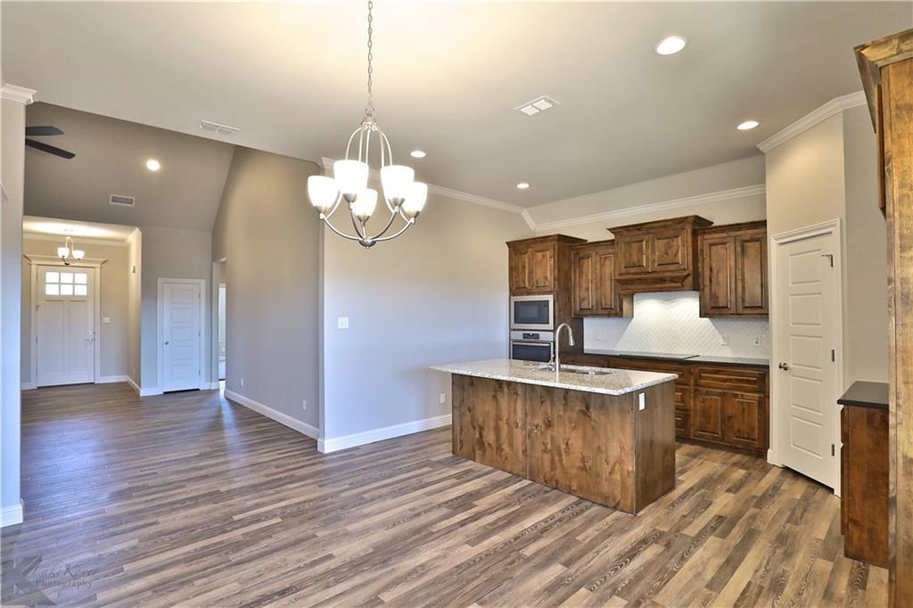 Sold Property | 3417 Double Eagle Abilene, TX 79606 9