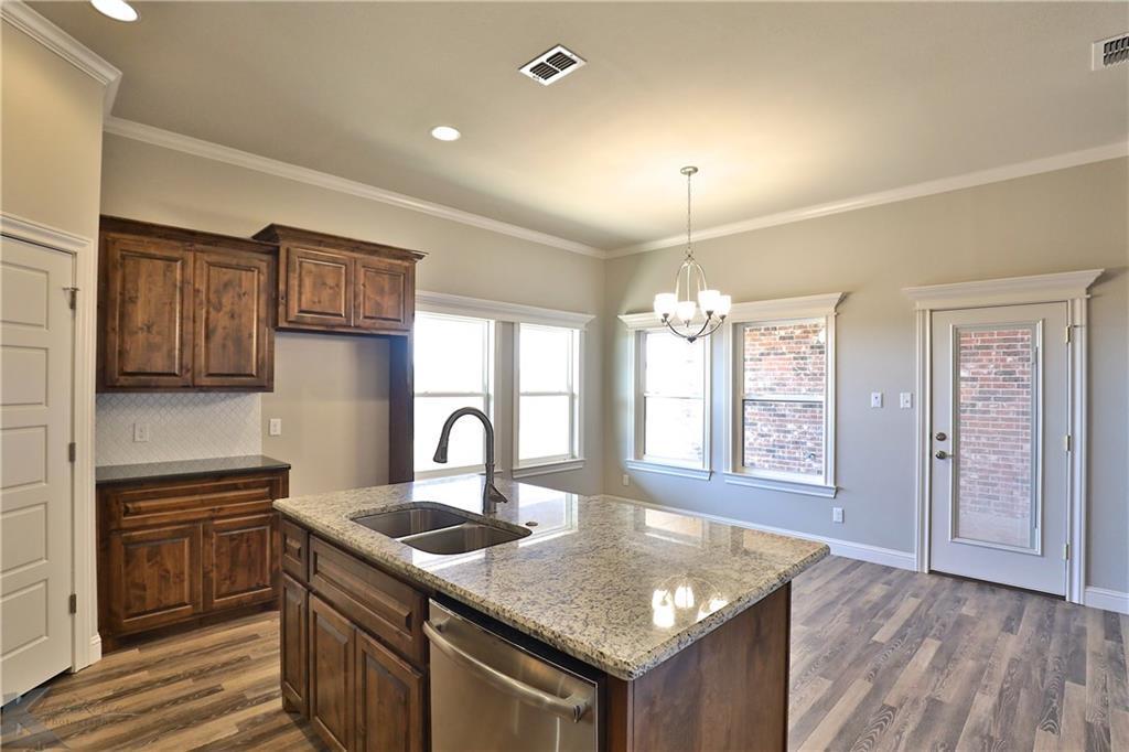 Sold Property | 3417 Double Eagle Abilene, TX 79606 10
