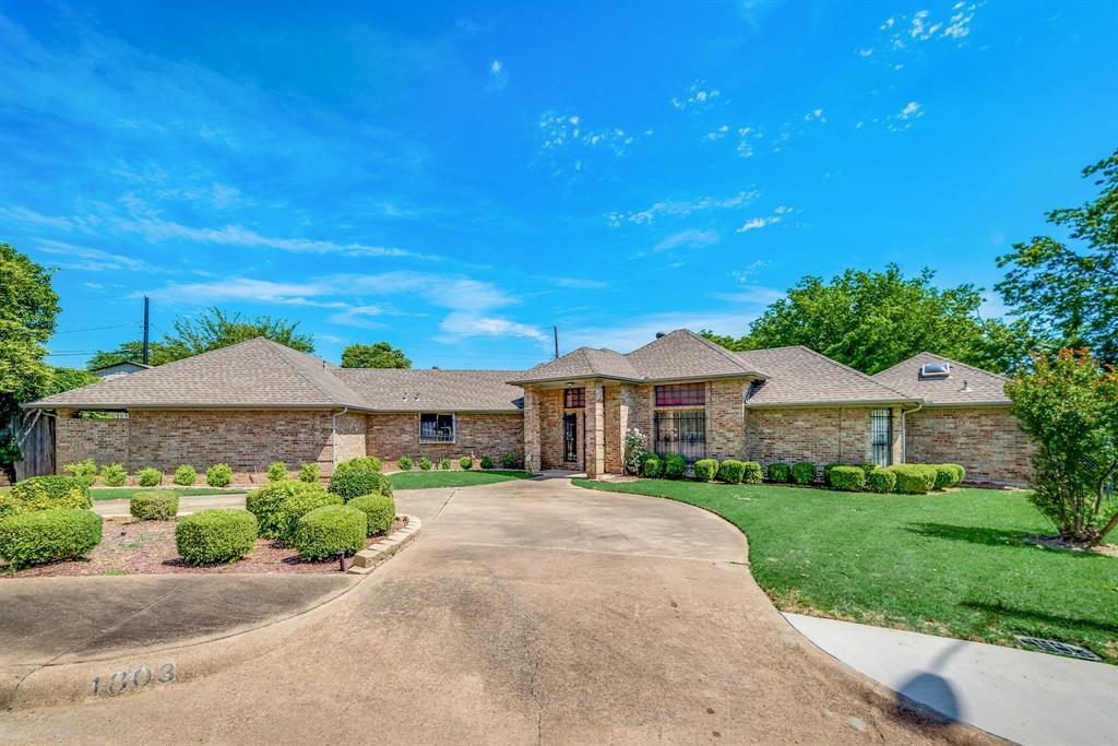 Sold Property   1803 Altadena Lane Dallas, TX 75232 0