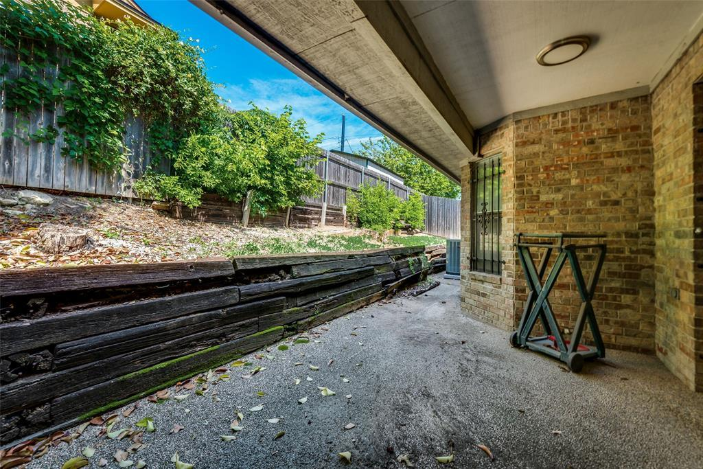 Sold Property   1803 Altadena Lane Dallas, TX 75232 16