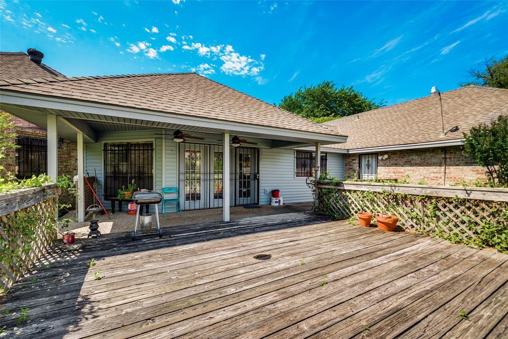 Sold Property   1803 Altadena Lane Dallas, TX 75232 17