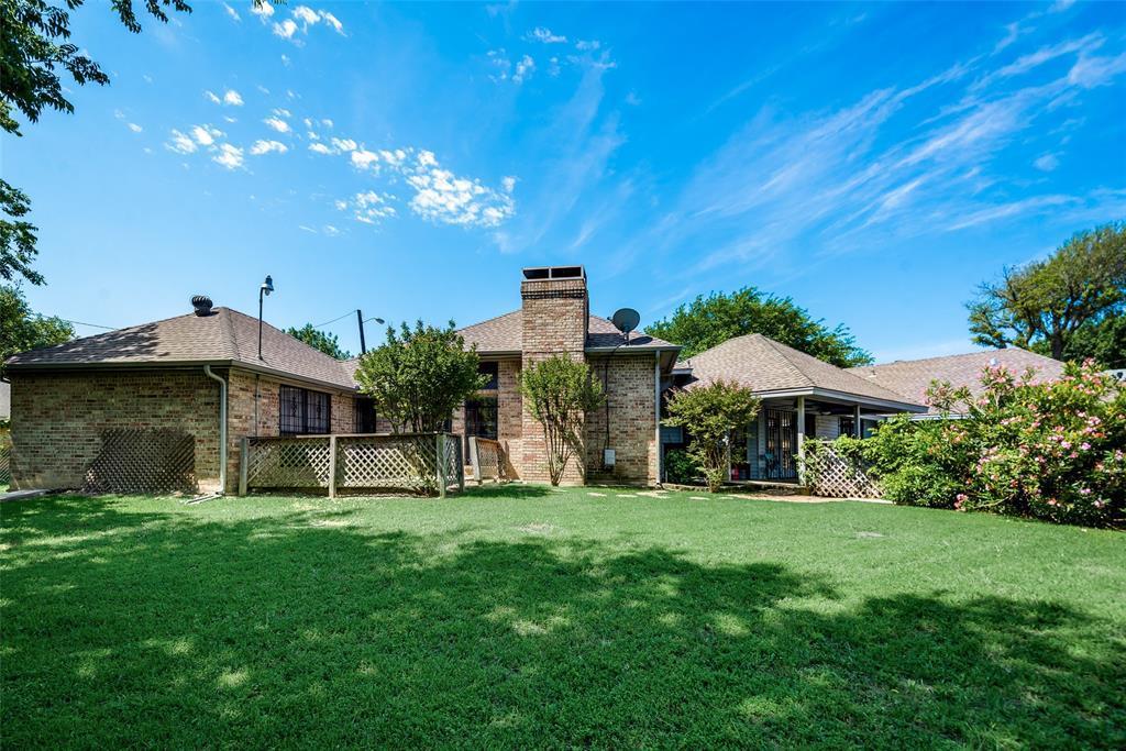 Sold Property   1803 Altadena Lane Dallas, TX 75232 19
