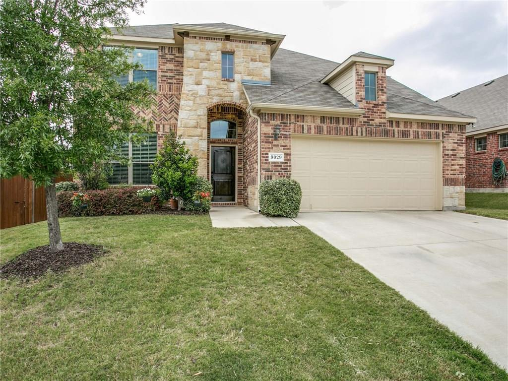 Sold Property | 9029 Weller Lane Fort Worth, Texas 76244 0