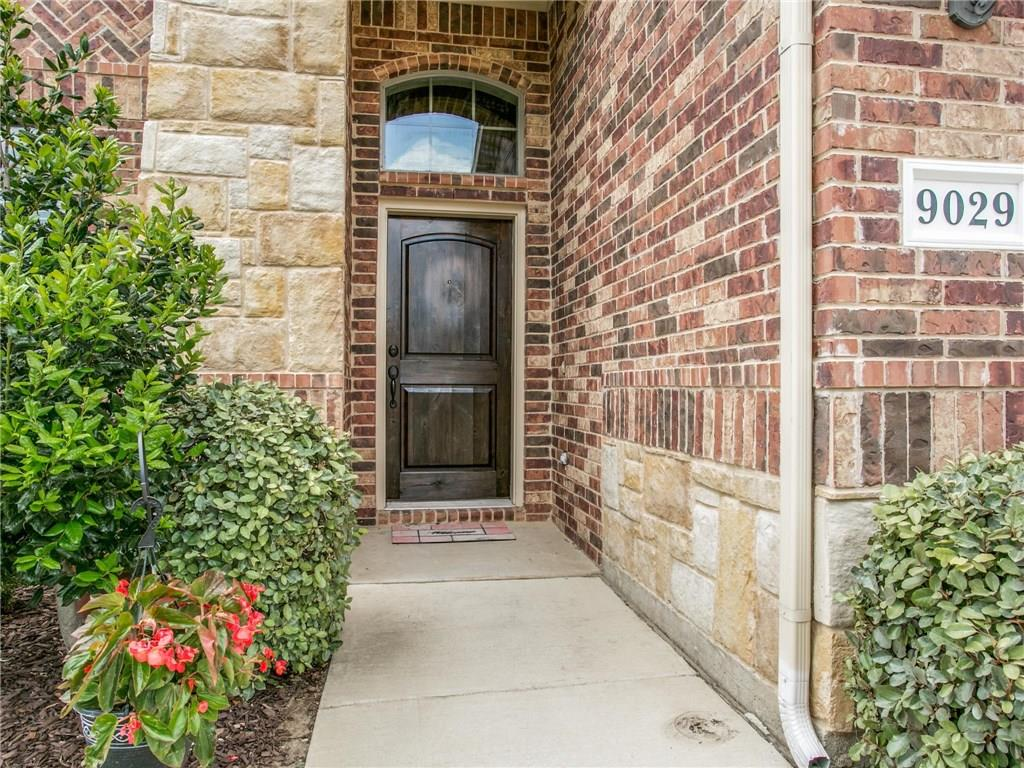 Sold Property | 9029 Weller Lane Fort Worth, Texas 76244 1