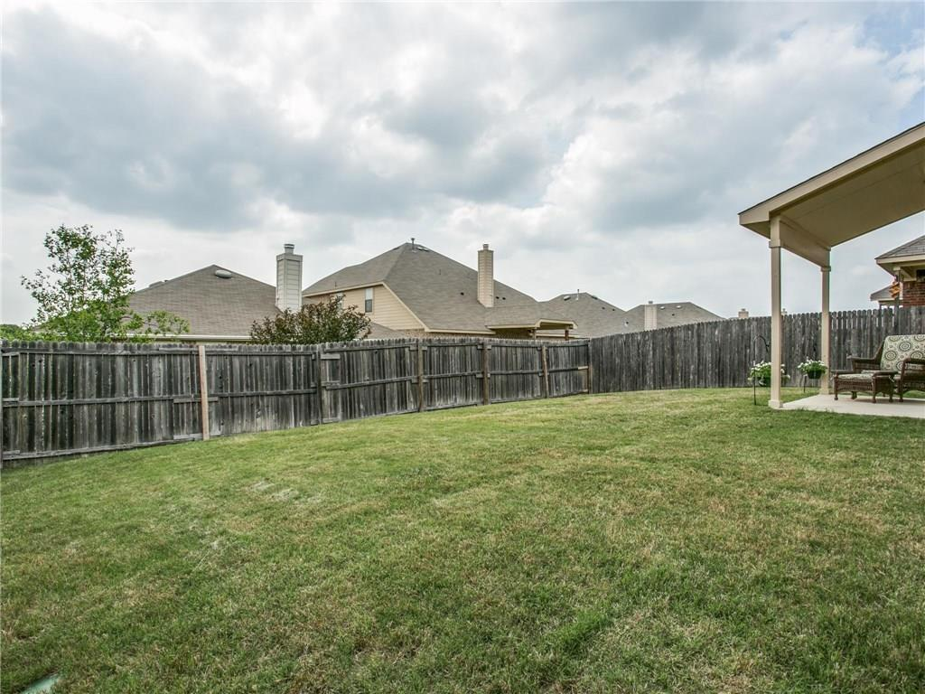 Sold Property | 9029 Weller Lane Fort Worth, Texas 76244 23