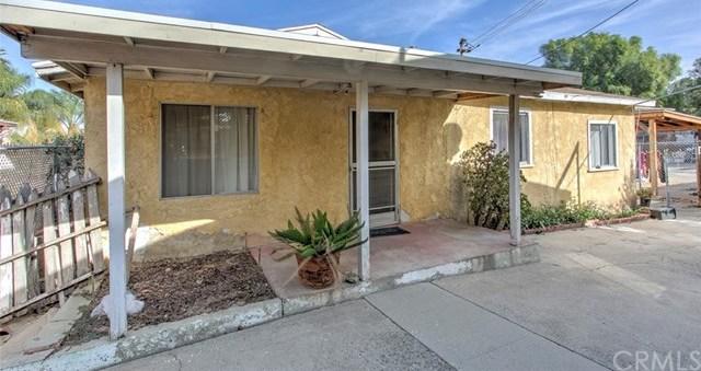 Closed | 2679 11th  Street Riverside, CA 92507 0