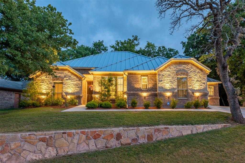 Sold Property | 428 Lake Terrace Drive Azle, Texas 76020 2