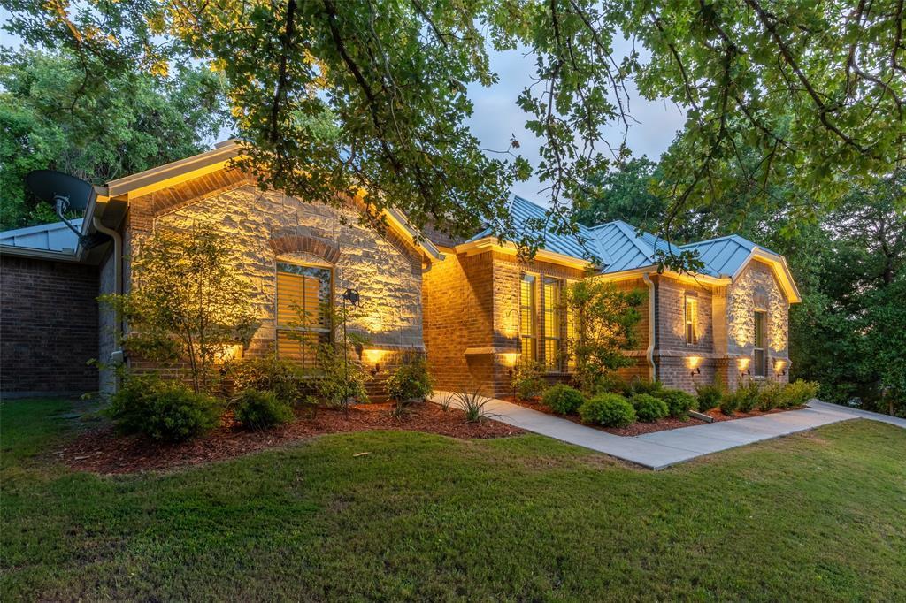 Sold Property | 428 Lake Terrace Drive Azle, Texas 76020 3