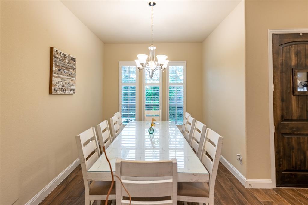 Sold Property | 428 Lake Terrace Drive Azle, TX 76020 12