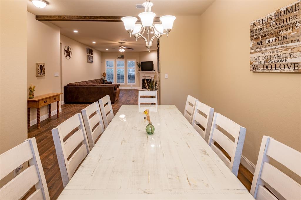 Sold Property | 428 Lake Terrace Drive Azle, TX 76020 13