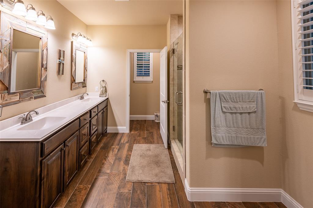 Sold Property | 428 Lake Terrace Drive Azle, TX 76020 18