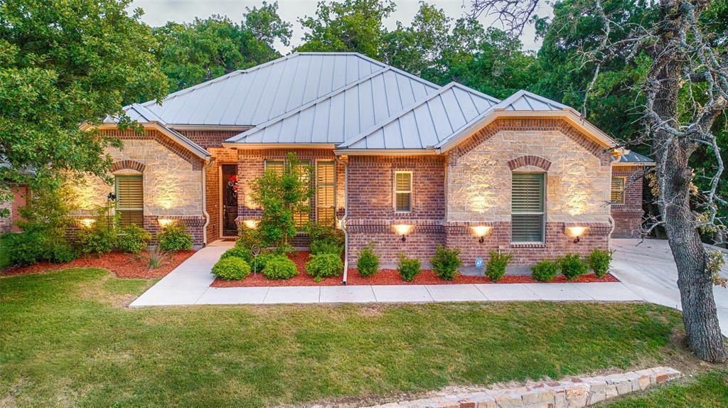Sold Property | 428 Lake Terrace Drive Azle, TX 76020 4