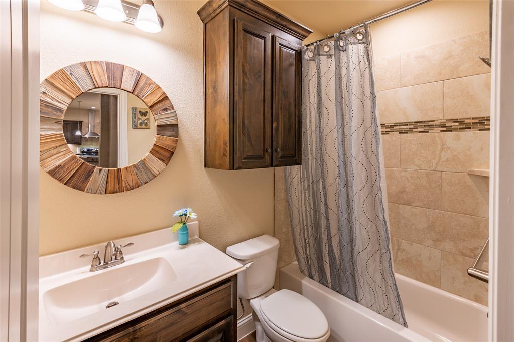 Sold Property | 428 Lake Terrace Drive Azle, TX 76020 25