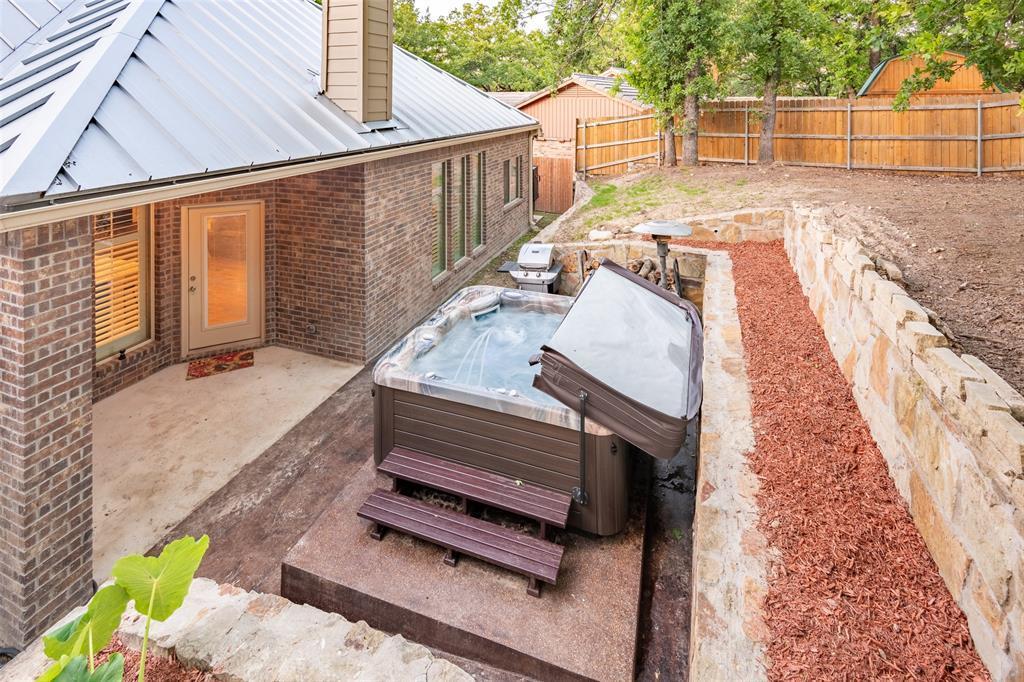 Sold Property | 428 Lake Terrace Drive Azle, Texas 76020 29