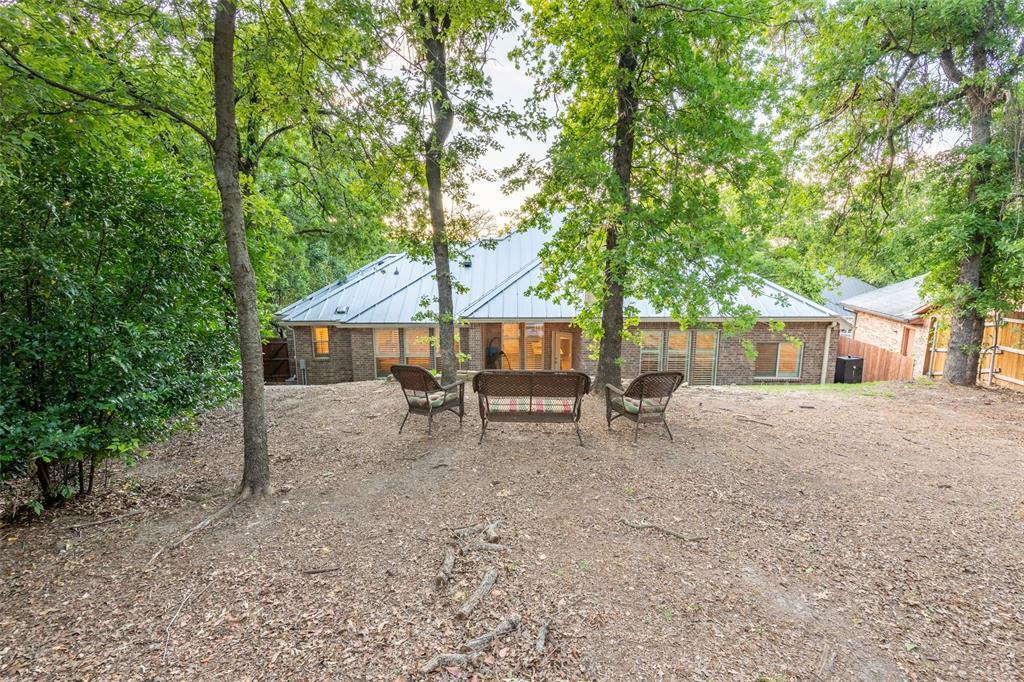 Sold Property | 428 Lake Terrace Drive Azle, TX 76020 30