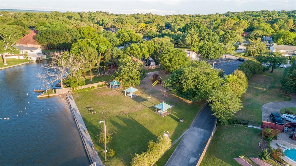Sold Property | 428 Lake Terrace Drive Azle, TX 76020 35