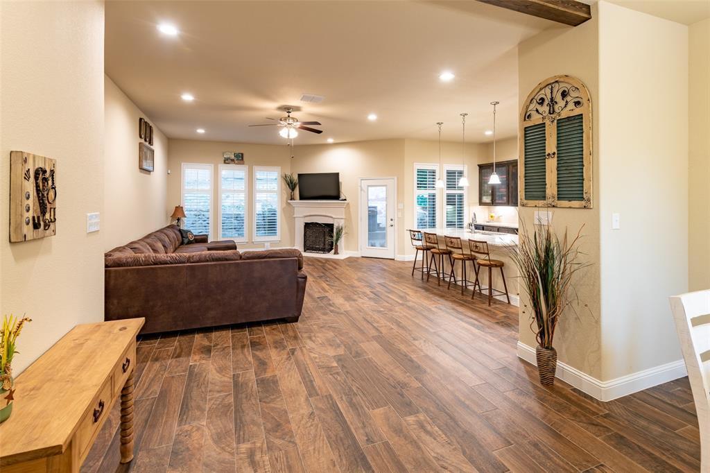Sold Property | 428 Lake Terrace Drive Azle, TX 76020 6