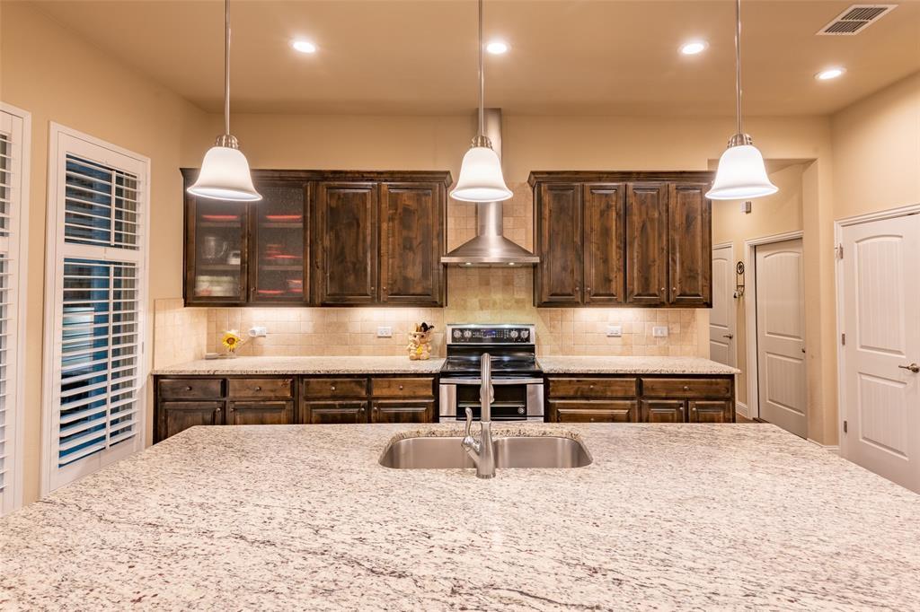 Sold Property | 428 Lake Terrace Drive Azle, Texas 76020 10