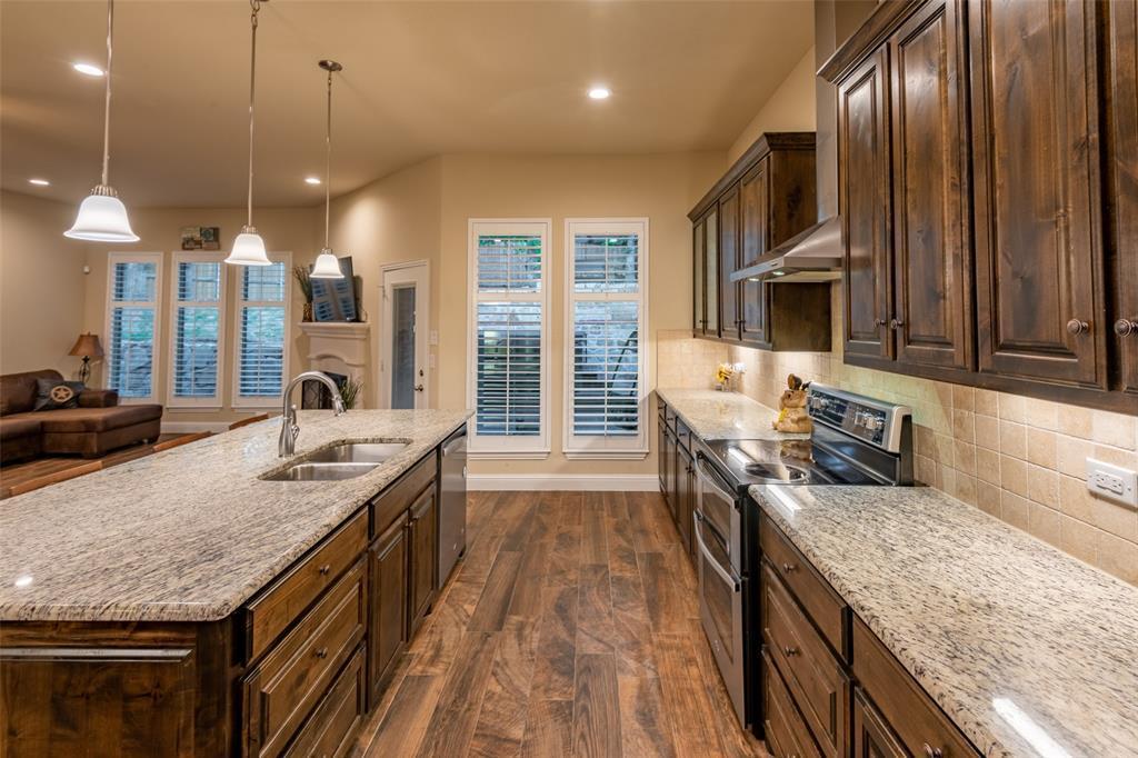 Sold Property | 428 Lake Terrace Drive Azle, TX 76020 11