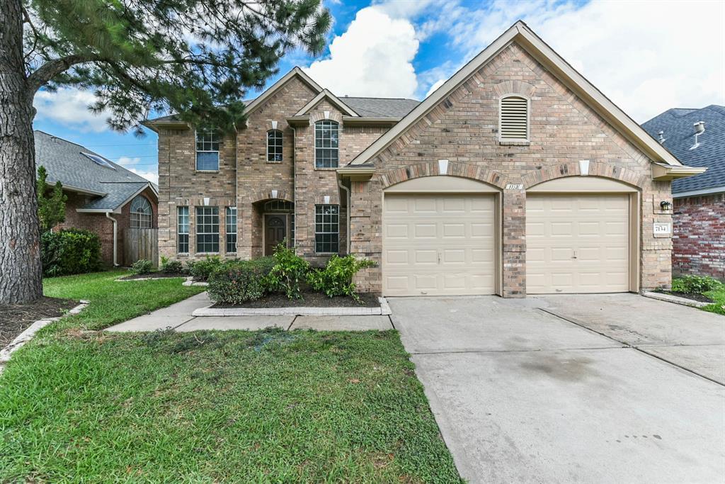 Active | 7134 Bristol Ridge  Drive Houston, TX 77095 0