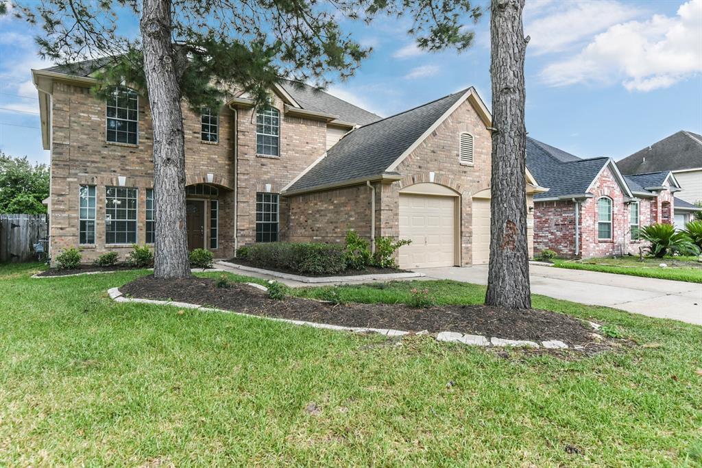 Active | 7134 Bristol Ridge  Drive Houston, TX 77095 2