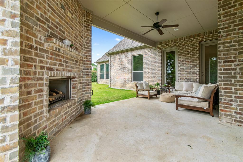 Sold Property | 1533 Spanish Bay  Drive Keller, TX 76248 34