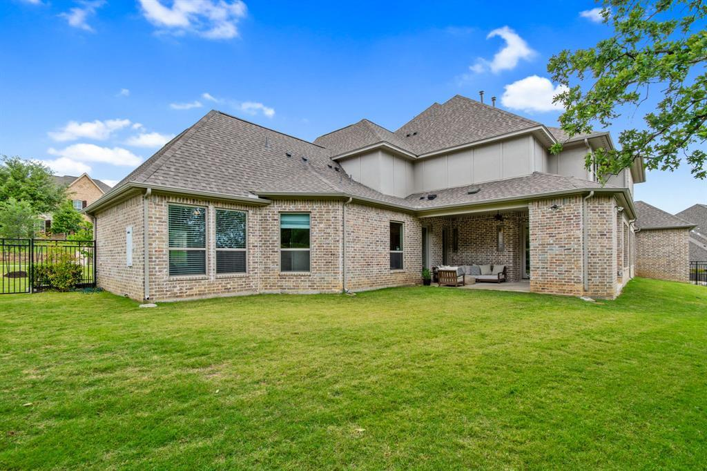 Sold Property | 1533 Spanish Bay  Drive Keller, TX 76248 35