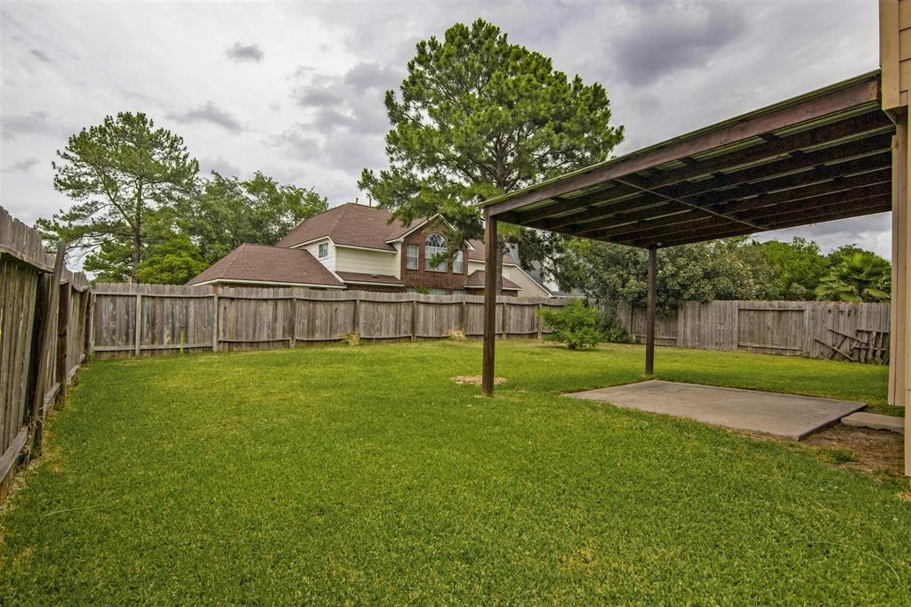 Pending | 7018 Sterling Meadow Drive Katy, Texas 77449 46