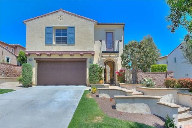 Closed | 4960 Highview  Street Chino Hills, CA 91709 2